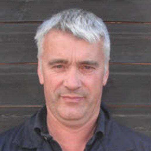 Gary Harding :