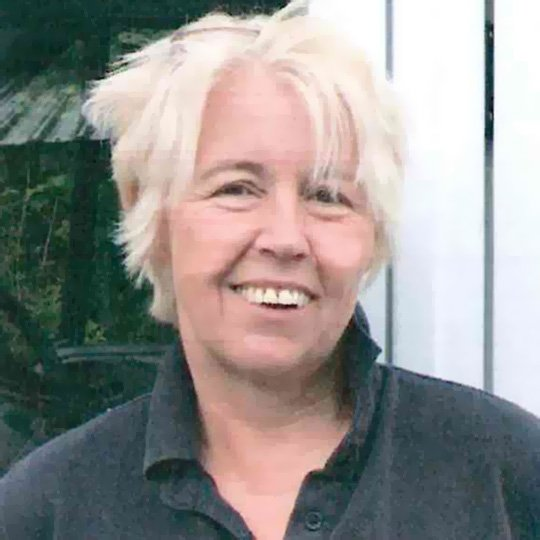 Fiona Emm :