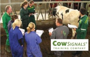 CowSignals Workshop CANCELLED @ Synergy Farm Health